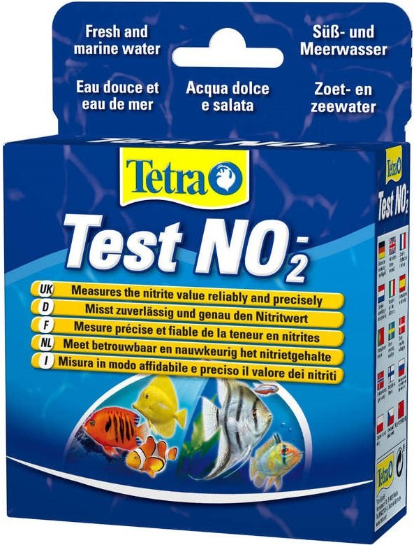 Tetra 723429 Test NO2 2x10ml