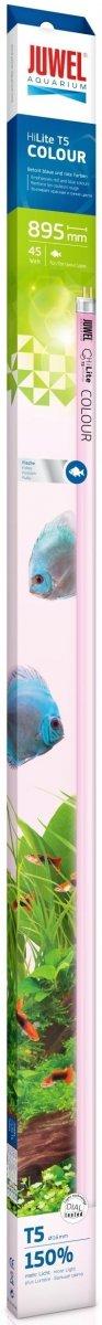 Juwel 86554 HiLite T5 Colour 1047mm/54W