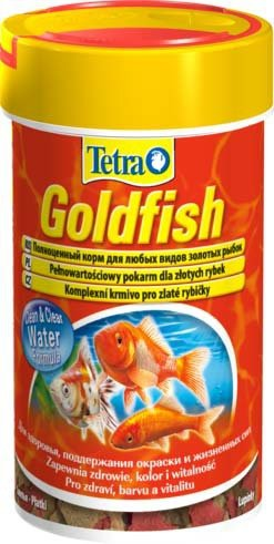 Tetra 204355 Goldfish 1L