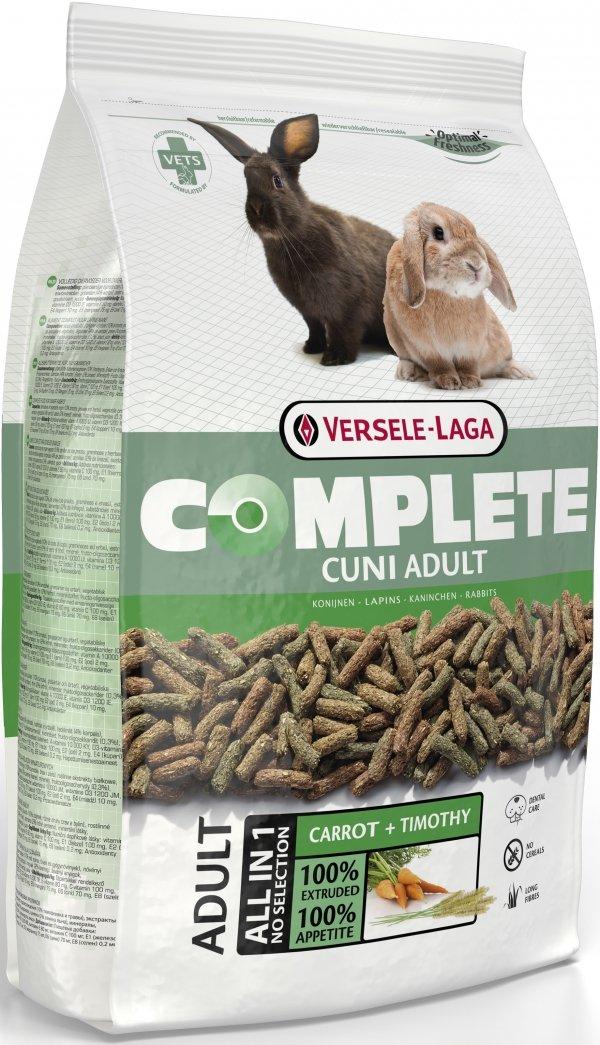 VL 461250 Cuni Adult Complete 500g dla królików