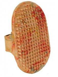 Trixie 2336 Zgrzebło gumowe zwykłe 13,5cm