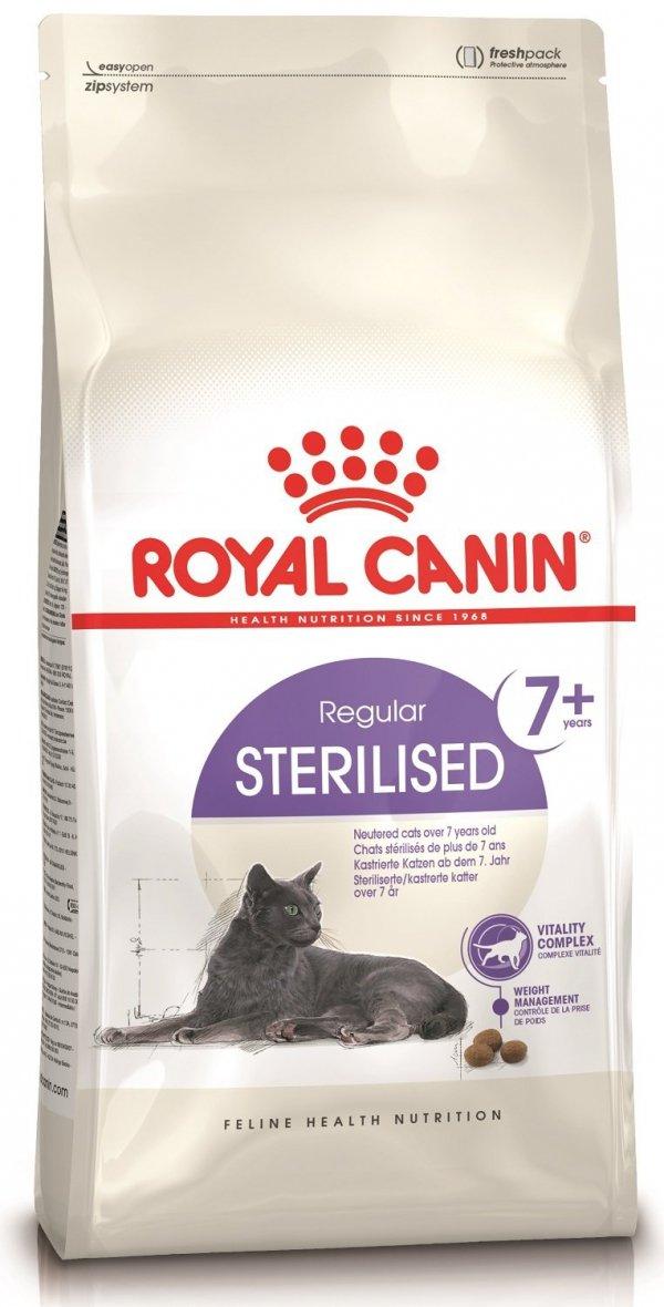 Royal 227420 Sterilised +7 3,5kg