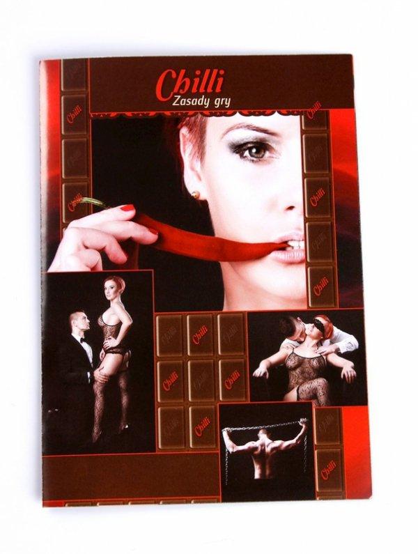Gra erotyczna - Chilli