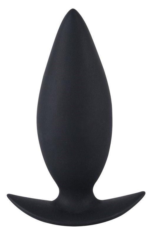 Korek analny silikonowy Booty Beau Medium 10 cm