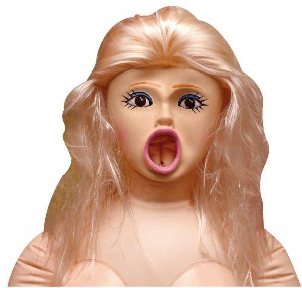 Lalka miłości - Brandy Big Boob