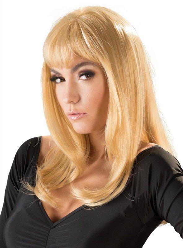 Peruka blond - Linda