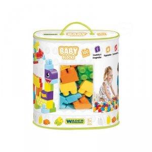 Baby blocks torba 100