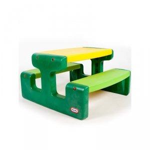 Little Tikes Duży Stolik Piknikowy dla Dzieci