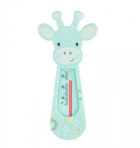 B.O.776/01 Termometr do wody żyrafa miętowa TAKE CARE