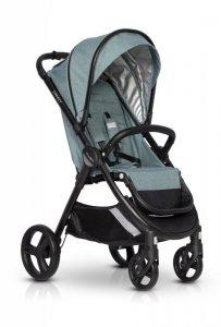 EASY GO Wózek dziecięcy CANNY MINERAL
