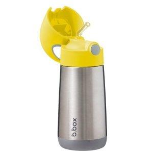 Bidon termiczny 350 ml, Lemon Sherbet, b.box