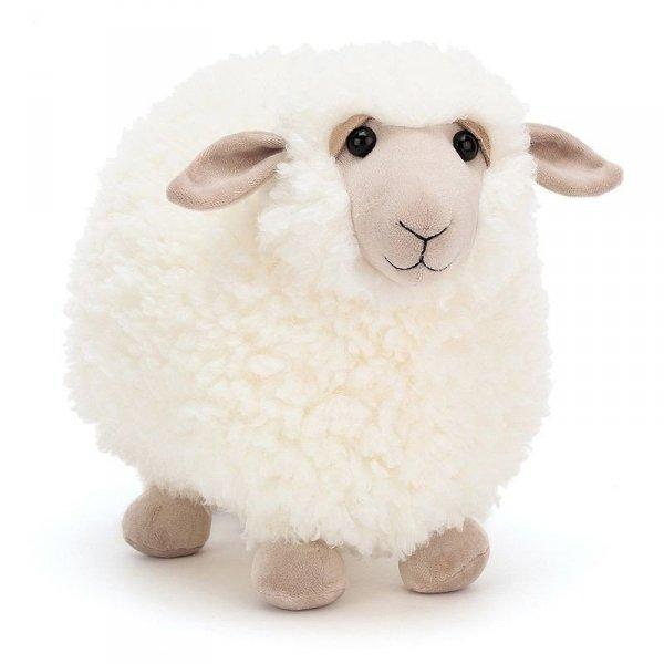 Rolbie owca przytualnka 28cm