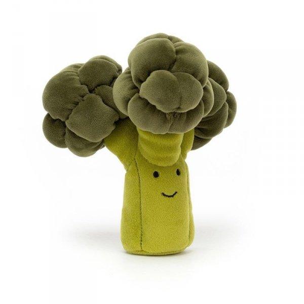 Warzywa Zabawka Brokuł 17cm
