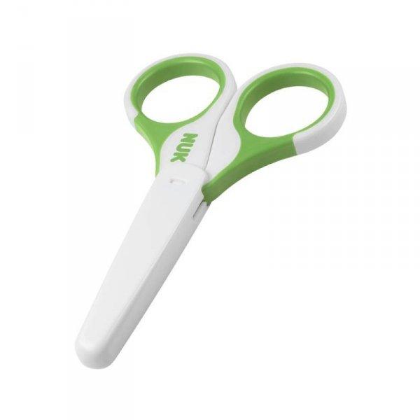 Nożyczki dla niemowląt