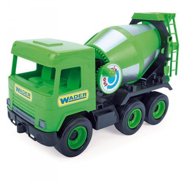 Middle truck betoniarka ziel