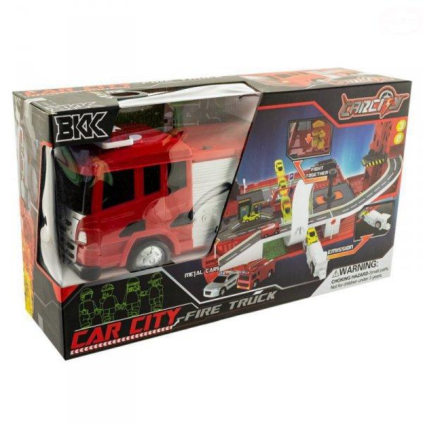 Zabawka straż-tor 0570022