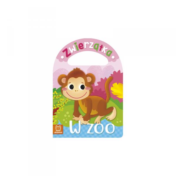 Książ. kąp. zwierzęta w zoo