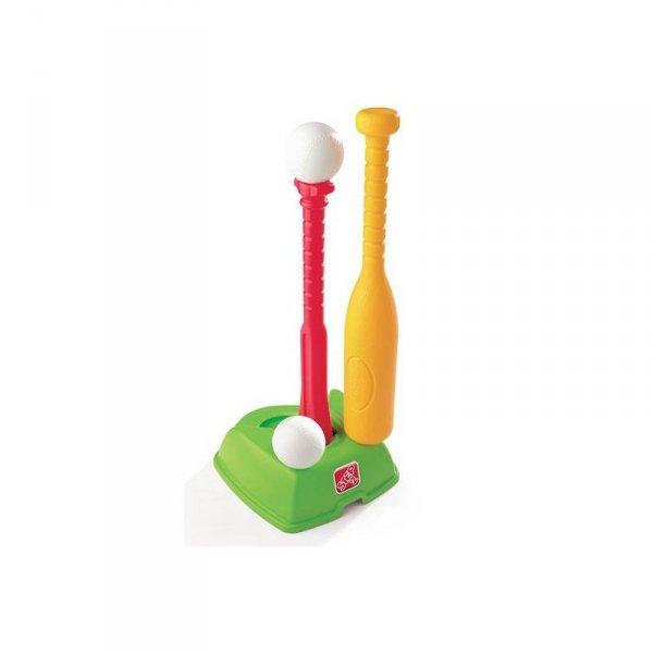 Step 2 mini Golf Baseball 2 w 1