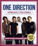 One Direction Fotorelacja z życia zespołu Tropami największego boysbandu świata Sarah-Louise James