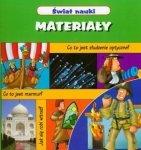 Świat nauki Materiały