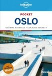 Oslo pocket Lonely Planet Donna Wheeler