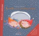 Karzełkowo w śnieżnej czapie (+ CD) Andrzej Sobczak
