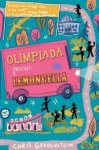 Olimpiada pana Lemoncella Chris Grabenstein