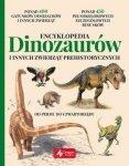 Encyklopedia dinozaurów i innych zwierząt prehistorycznych Carl Mehling