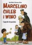 Marcelino chleb i wino Legenda hiszpańska José María Sánchez Silva