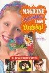 Magiczne gumki LOOM Ozdoby