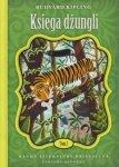 Księga Dżungli Rudyard Kipling seria: Kanon Literatury Dziecięcej