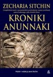 Kroniki Anunnaki Zecharia Sitchin