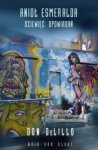 Anioł Esmeralda Dziewięć opowiadań Don DeLillo