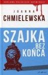 Szajka bez końca Joanna Chmielewska