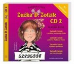 Zuźka D Zołzik Barbara Park t 2 (CD mp3)