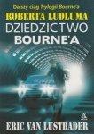 Dziedzictwo Bourne'a Eric Van Lustbader