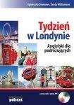 Tydzień w Londynie Angielski dla podróżujących Agnieszka Drummer, Beata Williamson