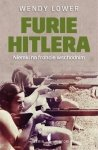 Furie Hitlera Niemki na froncie wschodnim Wendy Lower