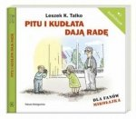 Pitu i Kudłata dają radę Leszek K Talko (CD MP3)