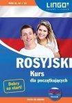 Rosyjski kurs dla początkujących (książka + CD) Mirosław Zybert