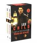 Jack Reacher Jednym strzałem Nigdy nie wracaj wydanie filmowe Box Lee Child