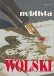 Noblista Marcin Wolski