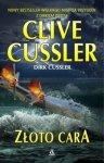 Złoto cara Clive Cussler Dirk Cussler