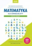 Matematyka dla gimnazjalisty Zbiór zadań Gimtest OK Adam Konstantynowicz