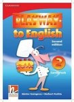 Playway to English 2 2nd Edition Flash Cards Pack