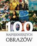 100 najpiękniejszych obrazów Justyna Weronika Łabądź
