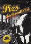 Pies Baskerville`ów Sherlock Holmes Arthur Conan Doyle