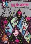 Monster High Raj dla upiorów w ich strasznej szkole