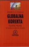 Globalna korekta Andrzej Zybała