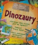 Dinozaury Zapytaj Dr Dobrą Radę o Claire Llewellyn il Kate Sheppard